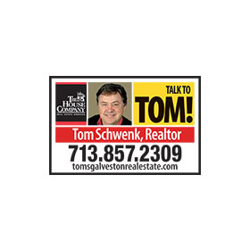 Tom Schwenk, Realtor®